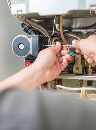 furnace tune-up west michigan